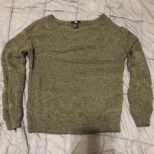 H&M Sweater